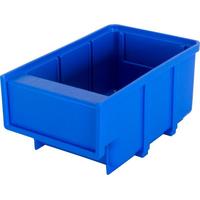 Пластиковый ящик для склада 170х105х80 фото, купить в Липецке | Uliss Trade
