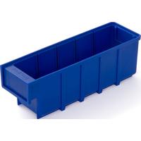Пластиковый ящик для склада 300x92x100 фото, купить в Липецке | Uliss Trade