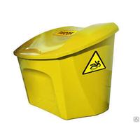 Емкость для песка, соли BOXSAND 0,5 куб.м. фото, купить в Липецке | Uliss Trade