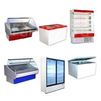 Холодильное оборудование *  * Uliss Trade