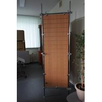 Конструкция обрамления колонны с системой джокер фото, купить в Липецке | Uliss Trade