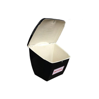 Контейнер для ветоши BOXSAND 250 литров (0,25 куб.м.) фото, купить в Липецке | Uliss Trade