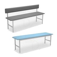 Лавки и банкетки * Специализированная мебель * Uliss Trade