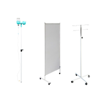 Медицинские ширмы и стойки * Медицинская мебель * Uliss Trade