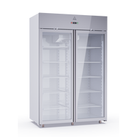 Шкаф холодильный ARKTO D1.0-S фото, купить в Липецке | Uliss Trade