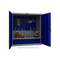 Инструментальные шкафы * Шкафы металлические * Uliss Trade