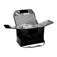 Термосумка для обедов 500х250х350 мм фольгированная фото, купить в Липецке   Uliss Trade