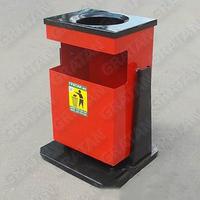 Урна c пепельницей КБИ-50 фото, купить в Липецке | Uliss Trade