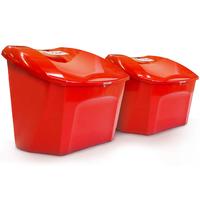 Ящик для песка BOXSAND 0,5 м3 (500 литров) фото, купить в Липецке | Uliss Trade
