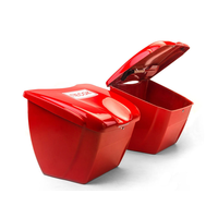 Ящик для песка BOXSAND объём 0,25 м3 фото, купить в Липецке | Uliss Trade