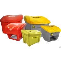 Ящик для песка BOXSAND пластиковый от 0,15 до 0,5 м3. фото, купить в Липецке | Uliss Trade