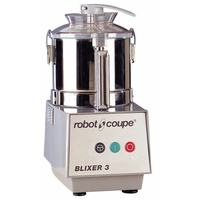 Бликсер ROBOT COUPE 3 фото, купить в Липецке | Uliss Trade
