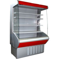 Горка холодильная Carboma фото, купить в Липецке | Uliss Trade