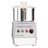 Куттер ROBOT COUPE  R 5 Plus 220 V фото, купить в Липецке | Uliss Trade