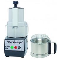 Процессор кухонный ROBOT COUPE R211XL Ultra фото, купить в Липецке | Uliss Trade