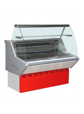 Витрина морозильная МХМ Нова ВХН 1,2 фото, купить в Липецке | Uliss Trade
