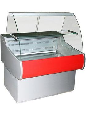 Витрина универсальная Полюс ВХСр-1,0 ЭКО mini фото, купить в Липецке | Uliss Trade