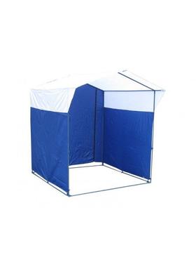 Торговая палатка «Домик» 1,9 x 1,9 фото, купить в Липецке | Uliss Trade