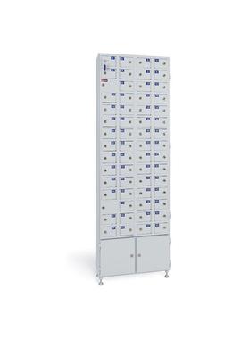 Шкаф абонентский АС-1058 (60 ячеек) фото, купить в Липецке   Uliss Trade