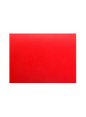 Доска разделочная 400х300х12 мм красный полипропилен фото, купить в Липецке   Uliss Trade