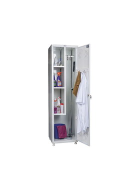 Медицинский шкаф для одежды HILFE МД 11-50 фото, купить в Липецке | Uliss Trade