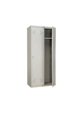 Медицинский шкаф для одежды HILFE МД LS(LE)-21-80 фото, купить в Липецке   Uliss Trade