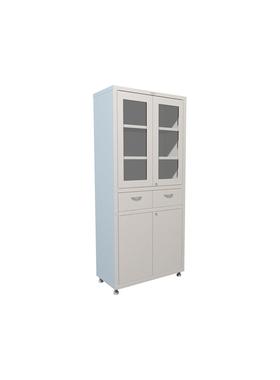 Шкаф для медикаментов двухстворчатый HILFE МД 2 1780 R-1 фото, купить в Липецке | Uliss Trade