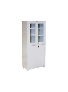 Шкаф для медикаментов двухстворчатый HILFE МД 2 1780 R фото, купить в Липецке   Uliss Trade