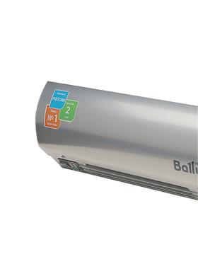 Тепловые завесы Ballu серии S2–Metallic фото, купить в Липецке | Uliss Trade
