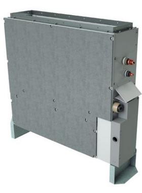 Сплит-система напольного типа DAIKIN FNQ-A/RXS-L(3) фото, купить в Липецке   Uliss Trade