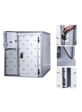 Холодильные камеры СЕВЕР фото, купить в Липецке | Uliss Trade