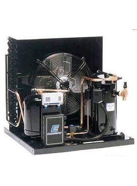 Холодильные агрегаты и централи на компрессорах Copland фото, купить в Липецке | Uliss Trade