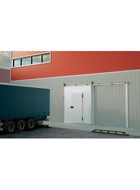 Откатные холодильные двери общего назначения фото, купить в Липецке | Uliss Trade
