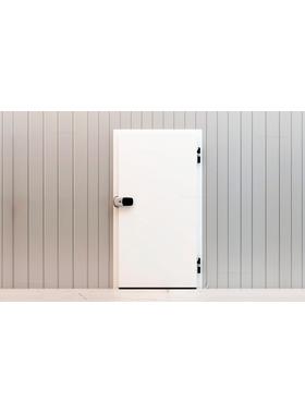 Распашные одностворчатые холодильные двери коммерческой серии фото, купить в Липецке | Uliss Trade