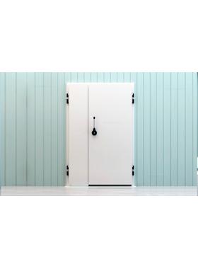 Распашные холодильные двери общего назначения фото, купить в Липецке | Uliss Trade