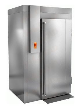 Шкаф шоковой заморозки HICOLD W40KENR фото, купить в Липецке | Uliss Trade