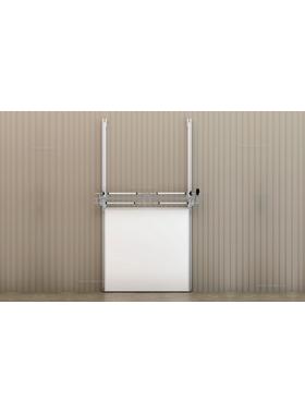 Вертикальные холодильные двери общего назначения фото, купить в Липецке   Uliss Trade