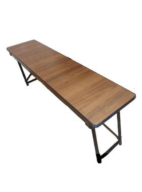 Скамейка складная 1500х300х450 фото, купить в Липецке | Uliss Trade