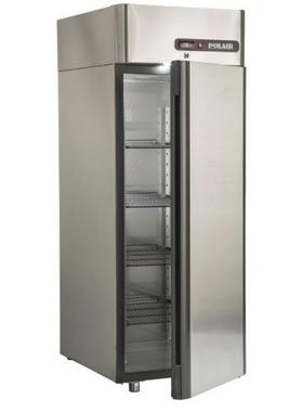 Холодильный шкаф из нержавеющей стали POLAIR CM105-Gk фото, купить в Липецке | Uliss Trade