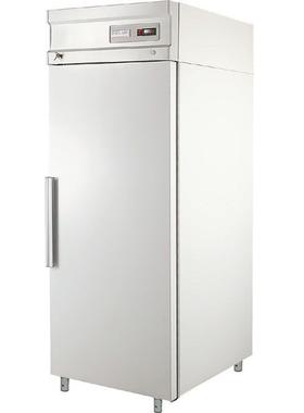 Холодильный шкаф с металлическими дверьми POLAIR CM107-S фото, купить в Липецке | Uliss Trade