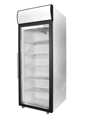 Холодильный шкаф фармацевтический POLAIR ШХФ-0,7 ДС фото, купить в Липецке   Uliss Trade