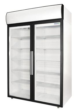 Холодильный шкаф фармацевтический POLAIR ШХФ-1,4 ДС фото, купить в Липецке | Uliss Trade