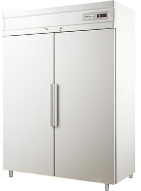 Холодильный шкаф фармацевтический POLAIR ШХКФ-1,4 (0,7-0.7) фото, купить в Липецке | Uliss Trade