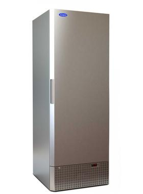Холодильный шкаф Капри 0,7М (нержавейка) фото, купить в Липецке   Uliss Trade