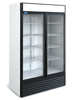 Холодильный шкаф Капри 1,12УСК фото, купить в Липецке | Uliss Trade