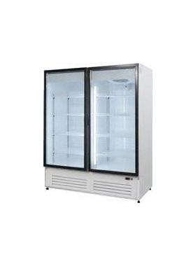 Холодильный шкаф Премьер ШКУП1ТУ-1,6 С (В, +1..+10; -6..+6) фото, купить в Липецке | Uliss Trade