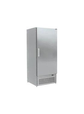 Холодильный шкаф Премьер ШНУП1ТУ-0,75 М (В, -18) нерж. фото, купить в Липецке | Uliss Trade