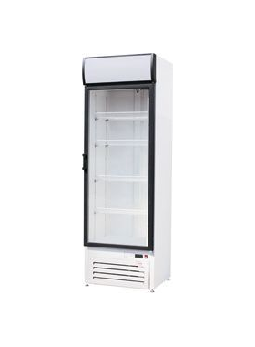 Холодильный шкаф Премьер ШСУП1ТУ-0,5 С (В, -6…+6) фото, купить в Липецке | Uliss Trade