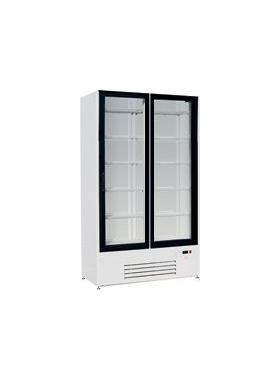 Холодильный шкаф Премьер ШСУП1ТУ-1,2 С (В, -6…+6) фото, купить в Липецке   Uliss Trade
