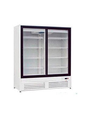 Холодильный шкаф Премьер ШВУП1ТУ-1,12 К (В, +1…+10) фото, купить в Липецке | Uliss Trade